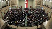 הסנאט הפולני (צילום: רשיון CC BY-SA 3.0 pl)