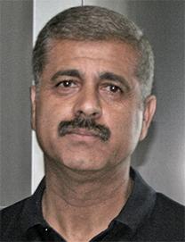 איש העסקים יואל דוידי (צילום: אורן פרסיקו)