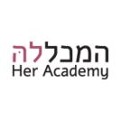 לוגו her academy
