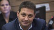 """יו""""ר מרכז השלטון המקומי, ראש עיריית מודיעין מכבים רעות חיים ביבס (צילום: הדס פרוש)"""