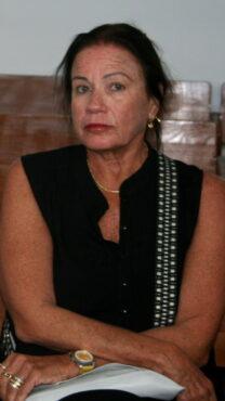 סימה קדמון (צילום: אורן פרסיקו)