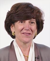 לורה לאודר (צילום מסך)