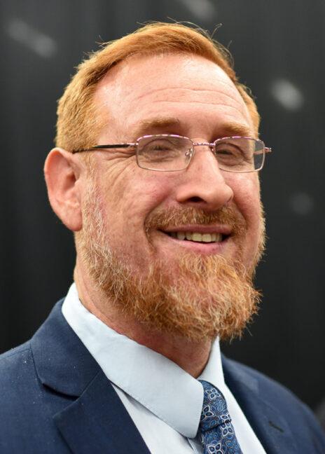 יהודה גליק, 2018 (צילום: גילי יערי)