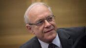 """השופט ניל הנדל, יו""""ר ועדת הבחירות המרכזית (צילום: הדס פרוש)"""