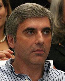 ליאוניד נבזלין (צילום: אוראל כהן)