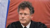 שופט בית-המשפט העליון יצחק עמית (צילום: יונתן זינדל)