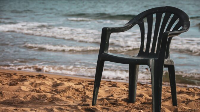 כיסא ריק (צילום: Pixabay)