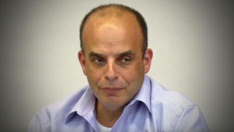 """עו""""ד דן אלדד (צילום מסך)"""