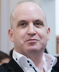 """אלדד קובלנץ, מנכ""""ל תאגיד השידור הציבורי (צילום: יונתן זינדל)"""