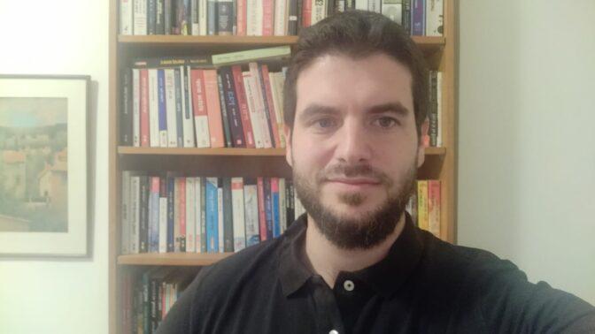 דניאל דולב, צילום עצמי