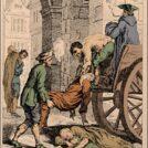 המגפה הגדולה של לונדון, 1665 (נחלת הכלל)