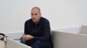 """מנכ""""ל חדשות 13 ישראל טויטו, 7.4.2020 (צילום: אורן פרסיקו)"""