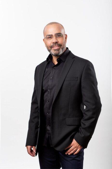"""מנכ""""ל ערוץ 13 אבי בן-טל (צילום: ינאי יחיאל, יחסי ציבור)"""
