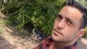 מוסטאפא עאטף קבלאוי, צילום עצמי