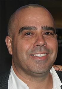 """מנכ""""ל רשת 13, אבי בן-טל (צילום: אורן פרסיקו)"""