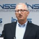 פרופ' אמל ג'מאל (צילום מסך: INSS)