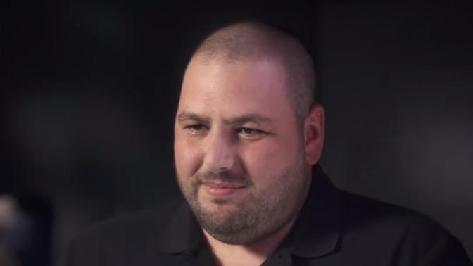 """שלו חוליו, מנכ""""ל NSO (צילום מסך)"""