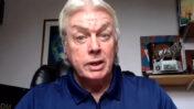 הקונספירטור דיוויד אייק (צילום מסך)