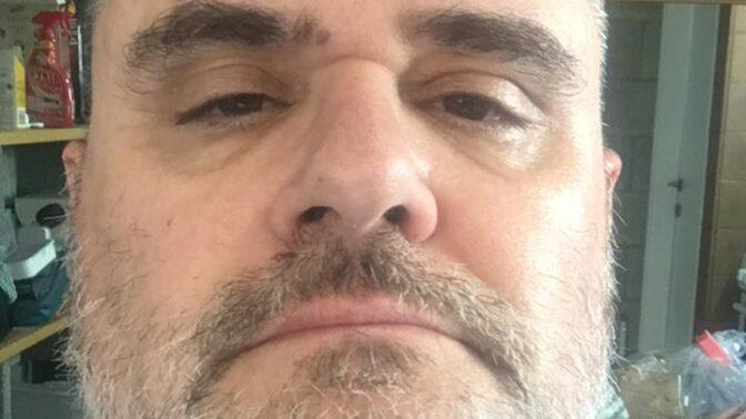 רוגל אלפר, צילום עצמי