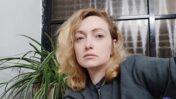מאשה אברבוך, צילום עצמי