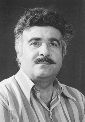 """הפוליטיקאי והעיתונאי שלום כהן, איש """"העולם הזה"""" (צילום: מתוך אתר הכנסת)"""