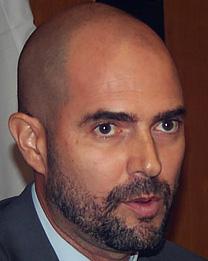 אמיר אוחנה (צילום: אורן פרסיקו)