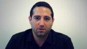 אבי בר-אלי (צילום מסך)