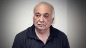 """אליעזר פישמן בבית המשפט המחוזי בת""""א, אחרי שהוכרז פושט רגל, 1.1.2017 (צילום: פלאש90)"""