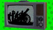 """הדרת נשים בטלוויזיה (איור: """"העין השביעית"""")"""