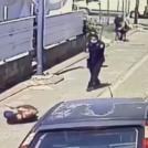 הירי בשיראל חבורה (צילום מסך)
