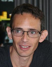 עורך ynet דרור עמיר (צילום: אורן פרסיקו)