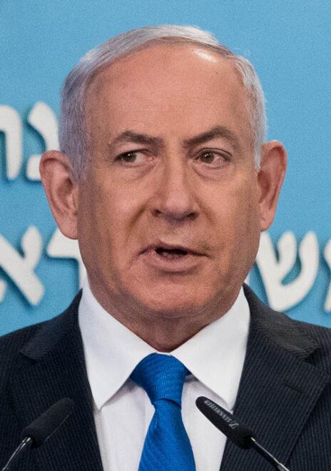 ראש ממשלת ישראל, בנימין נתניהו (צילום: יונתן זינדל)