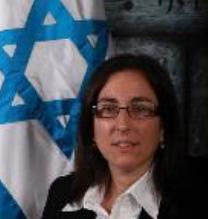 השופטת דנה כהן-לקח (צילום: אתר הרשות השופטת)