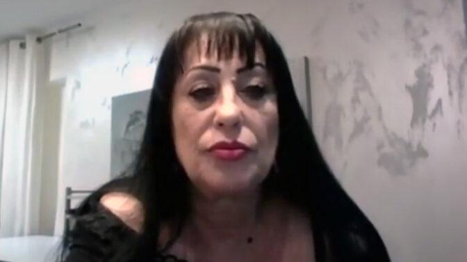 רות קרייתי (צילום מסך)