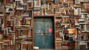 ספרים (צילום: ninocare, רישיון CC0)