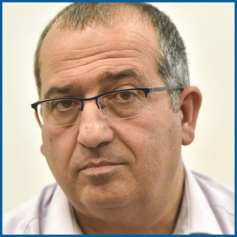 שמעון אלקבץ (צילום: פלאש 90)
