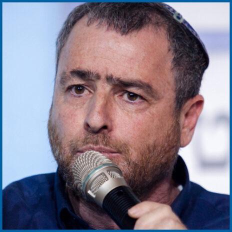 שמעון ריקלין (צילום: אמיר לוי)