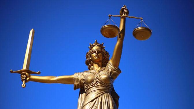 תמיס, אלת הצדק (צילום: רשיו CC0)