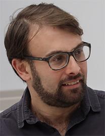 """מנכ""""ל ארגון העיתונאים אלי גרשנקרוין (צילום: אורן פרסיקו)"""