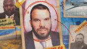"""התובע, דן גרטלר, בשער גליון """"דה-מרקר"""" שבו התפרסם התחקיר על אודותיו"""