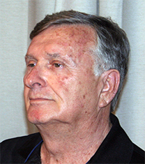 """מוטי רוזנבלום, מנכ""""ל מועצת העיתונות (צילום: """"העין השביעית"""")"""