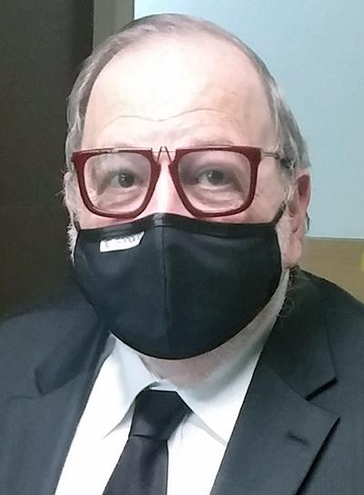 """עו""""ד אבי פילוסוף (צילום: איתמר ב""""ז)"""