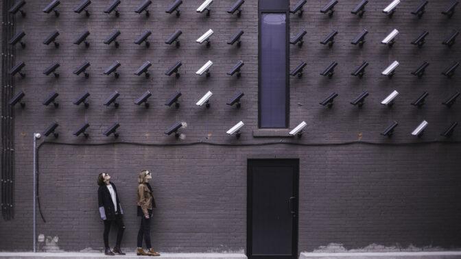 מצלמות מעקב, אבטחה (צילום: Pexels, רשיון CC0)