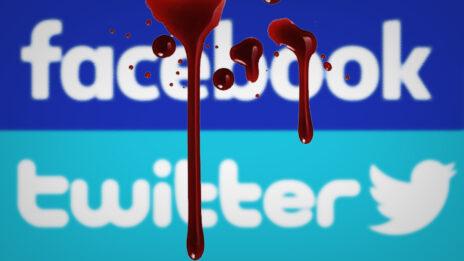 פייסבוק, טוויטר (איור דם: CC BY-NC-ND 4.0)