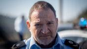 """מפכ""""ל המשטרה קובי שבתאי (צילום: יונתן זינדל)"""