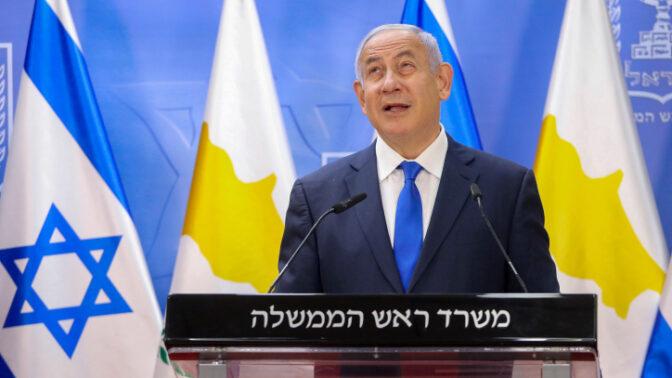 ראש הממשלה בנימין נתניהו (צילום: מארק ישראל סלם)