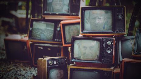 הדרת נשים בסיקור הפוליטי בטלוויזיה