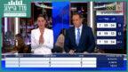 """בחדשות 13 מחזירים את השידור לאולפן ממטה רע""""מ לאחר שלא נמצא באולפן דובר ערבית (צילום מסך)"""