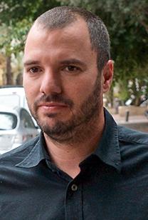 אבירם אלעד (צילום: פלאש 90)