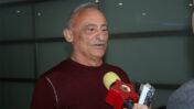 """עיתונאי """"ידיעות אחרונות"""" שמעון שיפר (צילום: אורן פרסיקו)"""